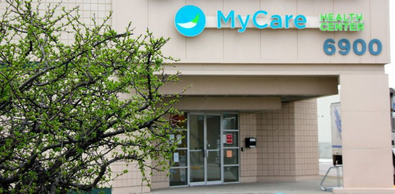 MyCare Health Center - Center Line