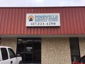 OCH Pineville Medical Clinic