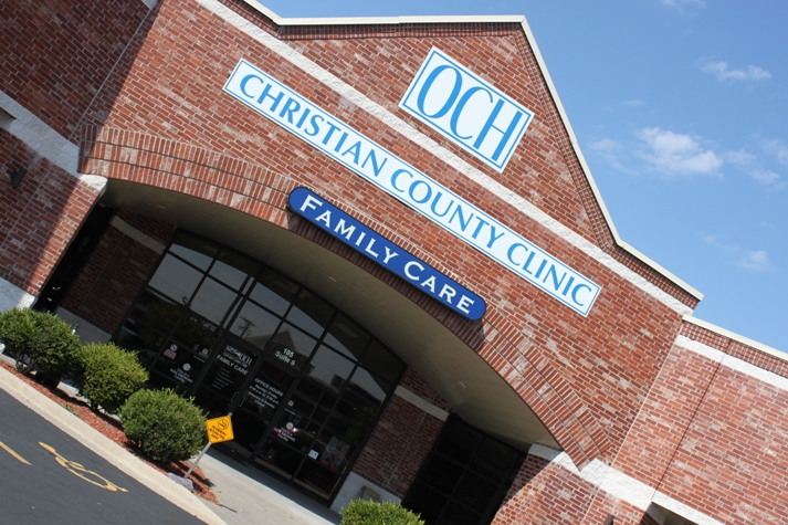 OCH Christian County Clinic and Walk-In Clinic