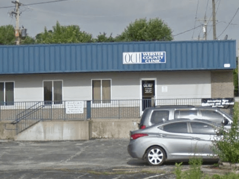 OCH Webster County Clinic – Rogersville