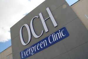 OCH Evergreen Clinic
