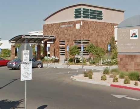 Elm Women's & Pediatric Community Health Center