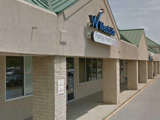 Westside Family Healthcare - Newark