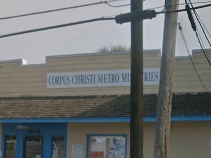 Corpus Christi Metro Ministries - Gabbard Memorial Clinic