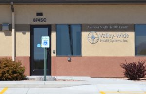 Alamosa South Health Center - Valley Wide Health Systems