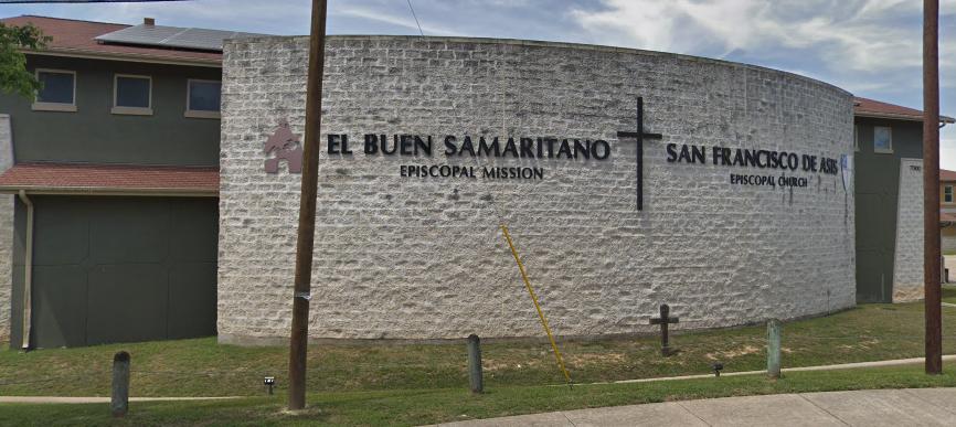 Lone Star Circle of Care at El Buen Samaritano