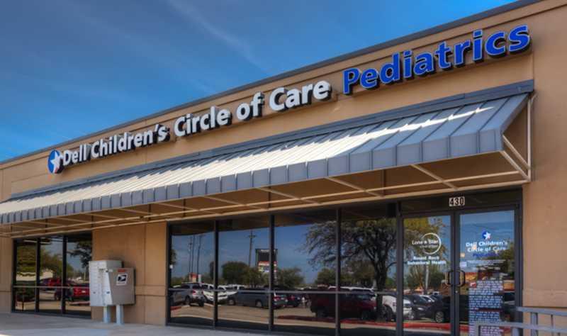 LSCC Round Rock Health Clinic
