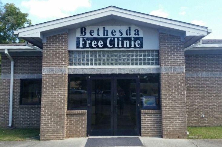Bethesda Free Health Clinic