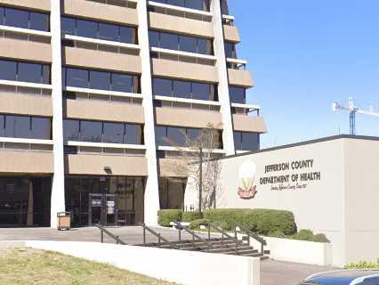 JCDH Central Health Center
