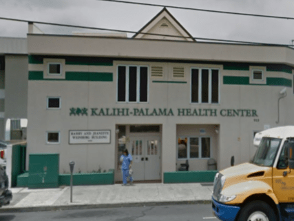 Kalihi-Palama Health Center Honolulu