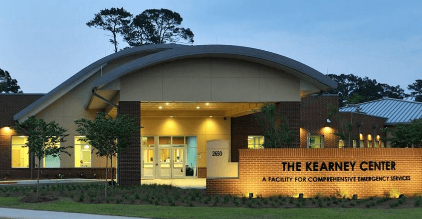 The Kearney Center