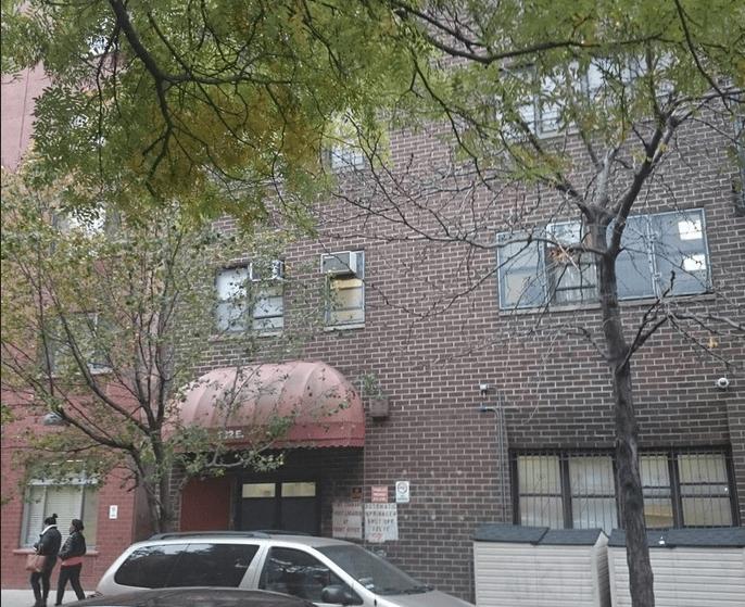 Third Street Women's Residence