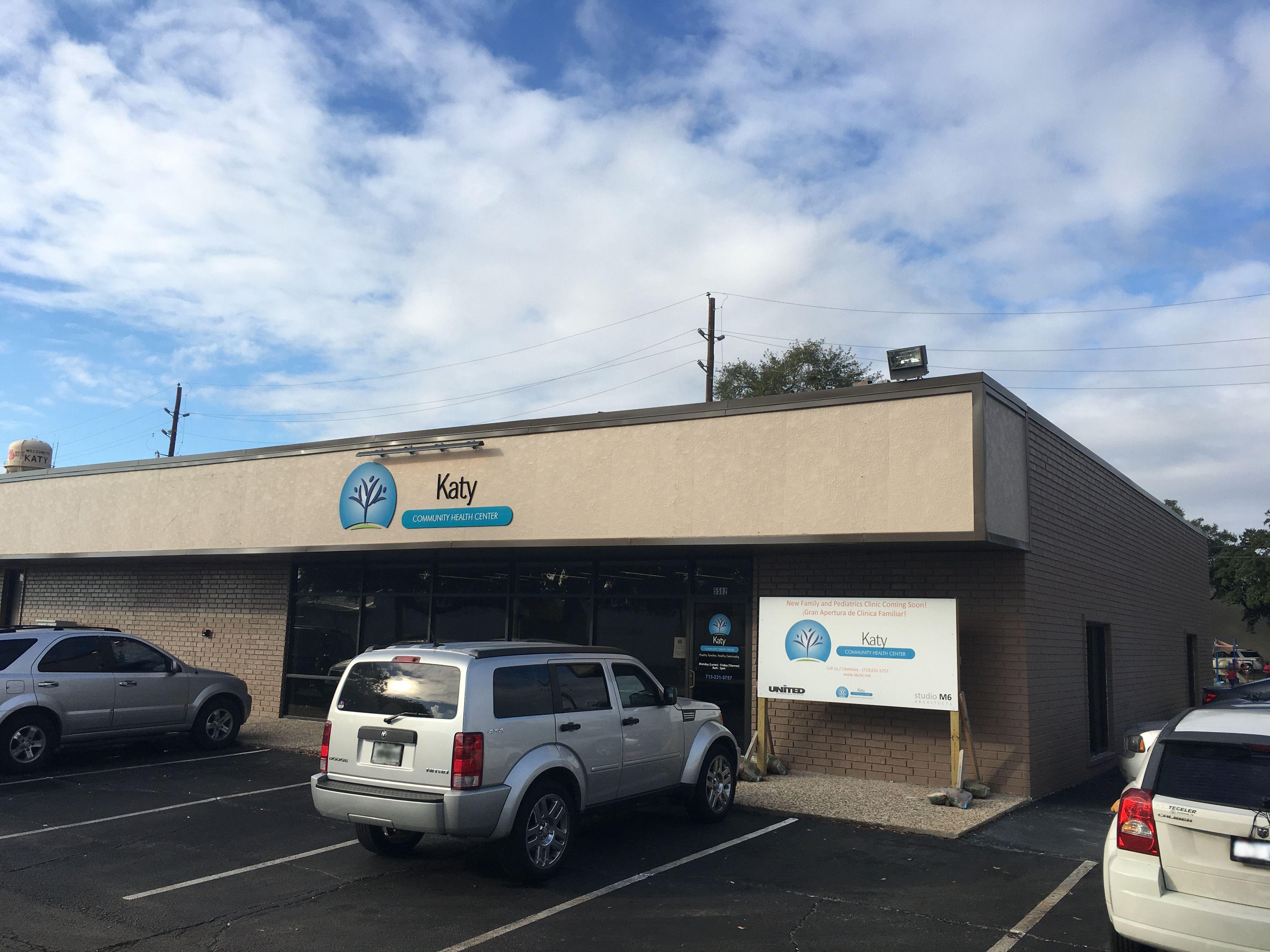 Katy Healthcare Clinic
