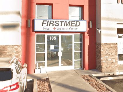 FirstMed Health and Wellness- MLK Blvd