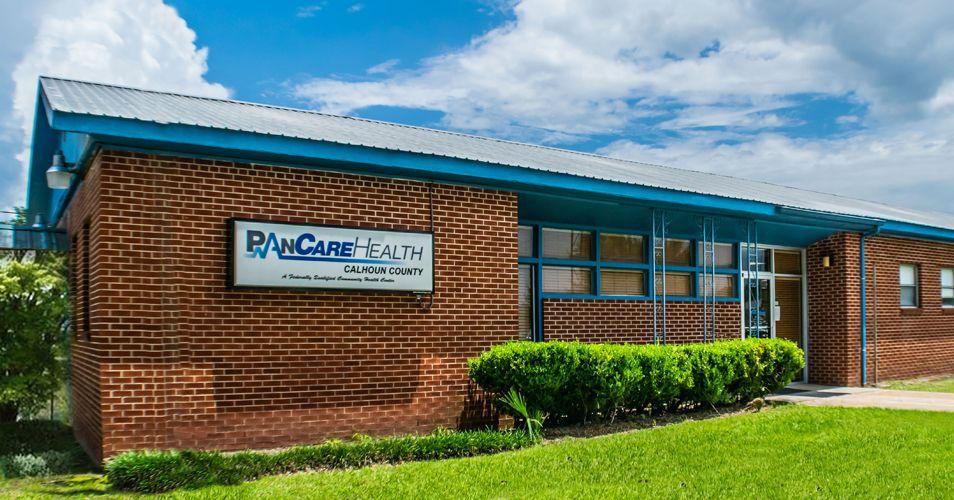 PanCare Health Calhoun County