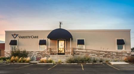 Variety Care Big Pasture Health Center