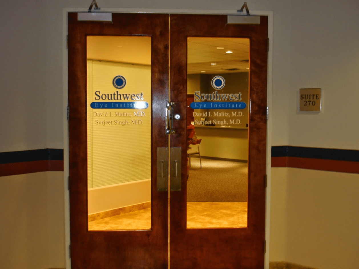 Southwest Eye Institute