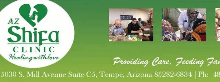 AZ Shifa Free Clinic