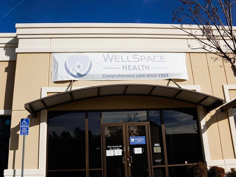 WellSpace Folsom Community Health Center