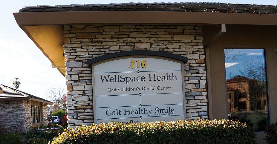 WellSpace Galt Dental Center