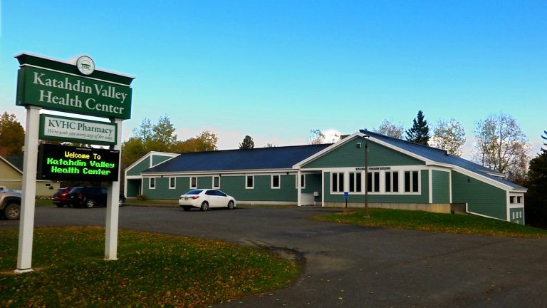 Katahdin Valley Health Center - Ashland Clinic