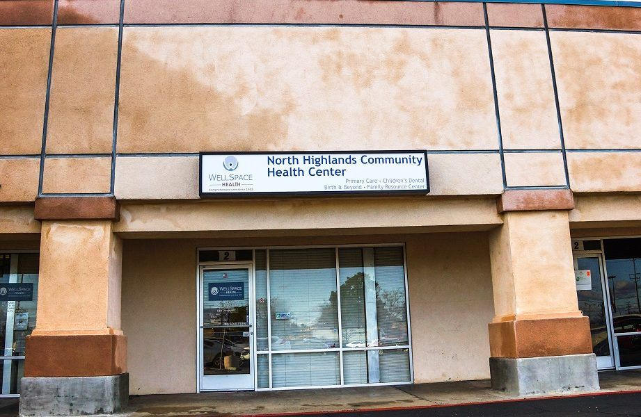 North Highlands Community Health Center
