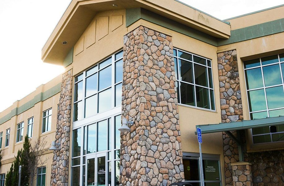 WellSpace Health - Roseville Community Health Center