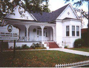Free Medical Clinic of Darlington County