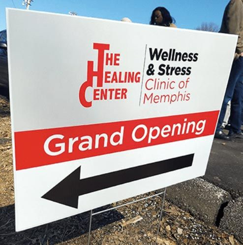 The Wellness and Stress Clinic of Memphis