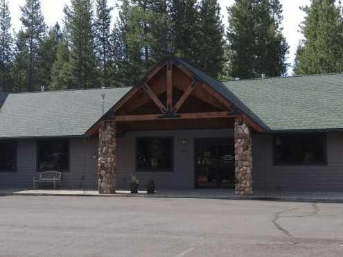 La Pine Community Health Center – Sunriver