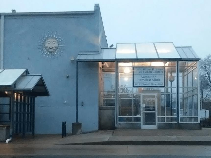 Samaritan Homeless Clinic - Dayton