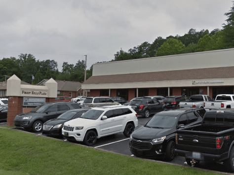 Grace Health - Cumberland Falls Highway Clinic
