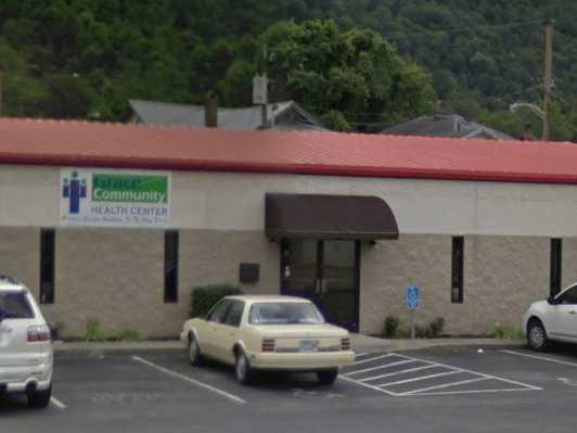 Grace Health - Pineville Clinic