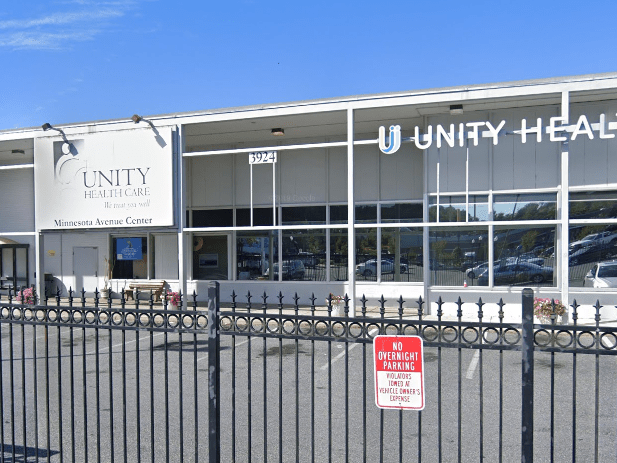 Unity Health Care - Minnesota Avenue Health Center