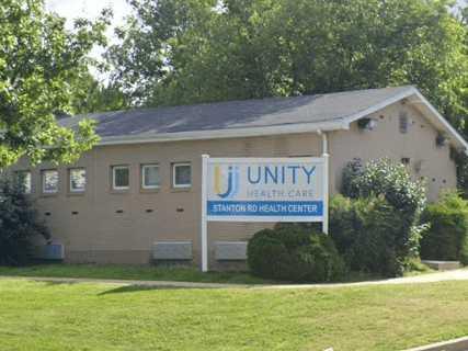 Unity Health Care - Stanton Road Health Center