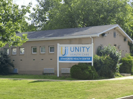 Unity Health Care - Stanton Road Health Center