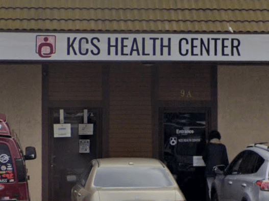 KCS Health Center
