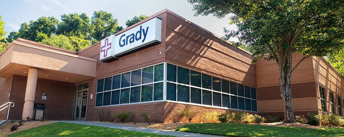 Grady Health System - Asa G Yancey Health Center