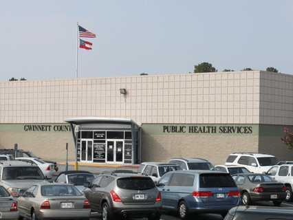 Georgia Health Department – Lawrenceville Health Center