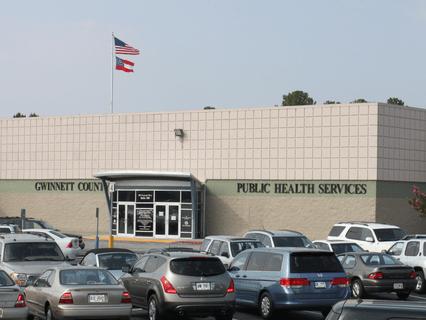 Georgia Health Department – Lawrenceville Health Center