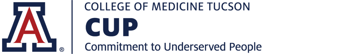 CUP Clinics - University of Arizona