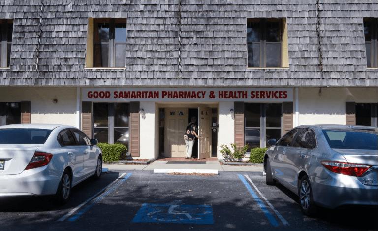 Good Samaritan Pharmacy & Health Services