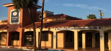Whole Family Health Center - Fort Pierce