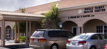 Whole Family Health Center - Vero Beach
