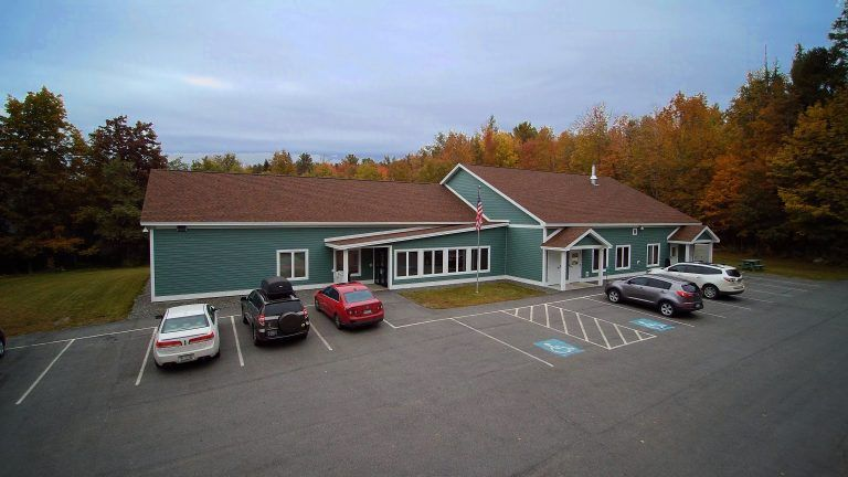 Katahdin Valley Health Center - Brownville Clinic