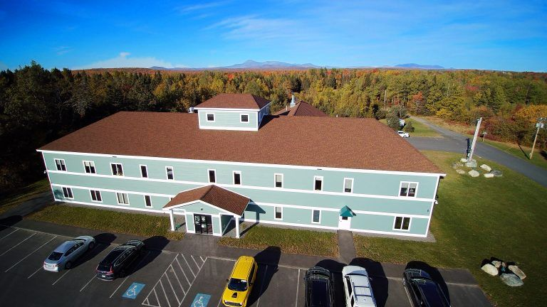 Katahdin Valley Health Center - Patten South