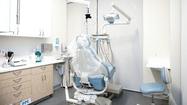 Lifelong Pinole Health Center & Dental Clinic