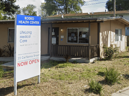 LifeLong Rodeo Health Center