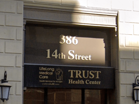 LifeLong Trust Health Center