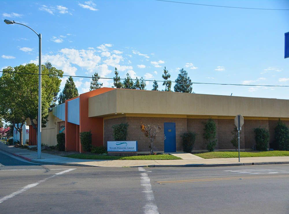 Family HealthCare Network - Tulare Pediatric Group